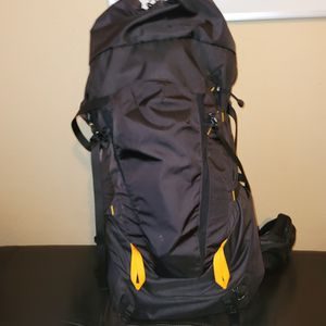 North Face Terra 65 Hiking Backpack for Sale in Greenwood, IN