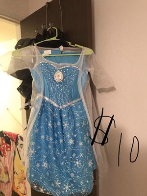 Girls costumes for Sale in Fresno, CA