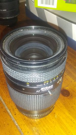 Nikon lenses for Sale in Pittsburgh, PA