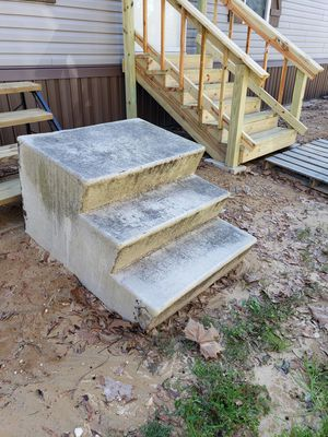 Stairs for Sale in Monroe, LA