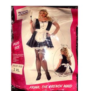Fiona The French Maid Halloween Costume for Sale in Nottingham, MD