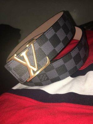 LV (Louis Vuitton) Belt for Sale in Rockville, MD