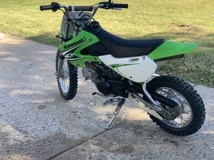 2008 klx 110 for Sale in St. Peters, MO