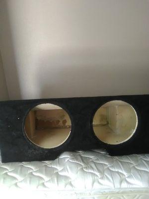 Large speaker box for Sale in Hemet, CA