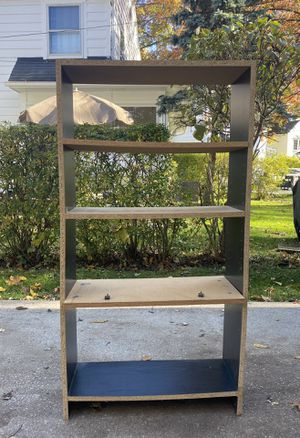 Shelf cabinet for Sale in Willoughby, OH