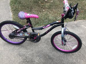 Monster high bike! for Sale in Richmond, VA