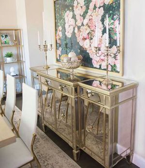 Brand new borghese buffet for Sale in Anaheim, CA