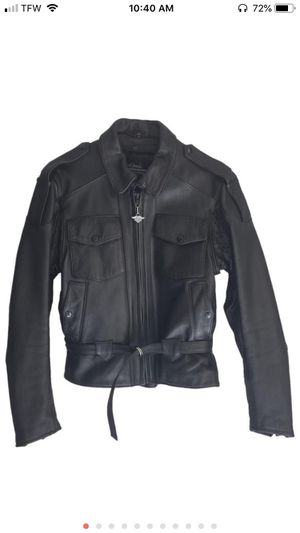 Harley Davidson hein gericke women's motorcycle jacket - M for Sale in Downers Grove, IL