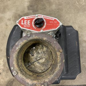 Lee Magnum Melter for Sale in Stanwood, WA