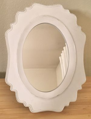 """Mirror 11"""" x 9"""" Easel Back or Wall Mount for Sale in Puyallup, WA"""