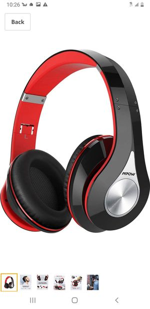 Mpow Headphones for Sale in Irwindale, CA