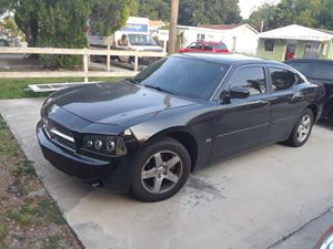 2010 dodge charger for Sale in Tampa, FL