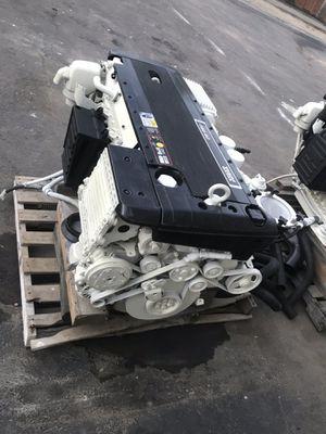 2 Volvo Penta D6-350 A&B w Power Supply for Sale in Vista, CA