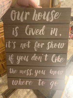 Home decor for Sale in Smyrna, TN