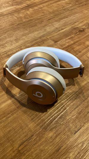 Beats solo 2 wireless headphones for Sale in Portland, OR