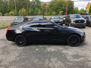 2016 Cadillac ATS Coupe for Sale in Lynnwood, WA