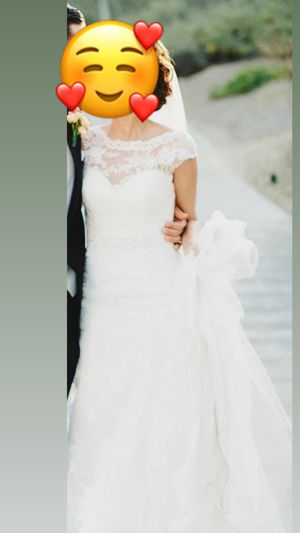 Wedding dress for Sale in Lake Forest, CA