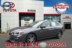 2018 Subaru Impreza for Sale in Seattle, WA