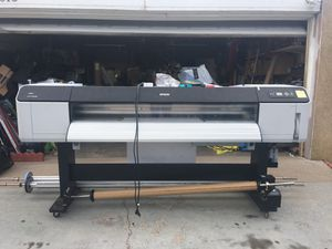 Epson GS6000 for sale. Needs print heads for Sale in Albuquerque, NM