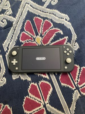 Switch lite for Sale in Ashland, OR