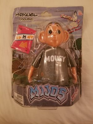 Homies, Mijos, Vintage Toys, Collectables for Sale in Cornelius, OR