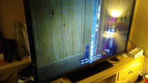 50 inch hd led Dolby digital Emerson tv for Sale in Pasco, WA