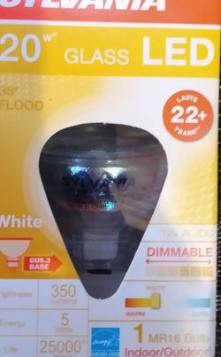 Sylvania Led Bulb for Sale in Richmond,  KY