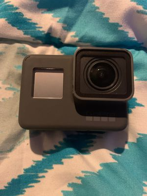 GoPro Hero 5 Black for Sale in Lynn, MA
