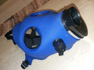 Gas mask for Sale in Lexington, KY