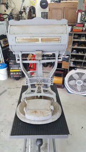 Old barrel scale for Sale in Crestview, FL