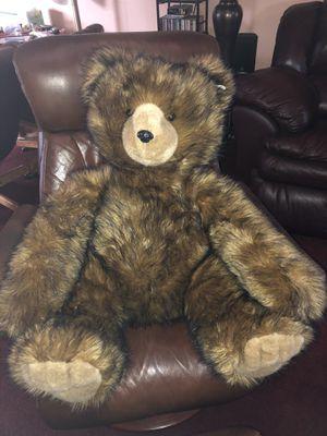 PBS Kids Jumbo Teddy Bear for Sale in Riverside, CA