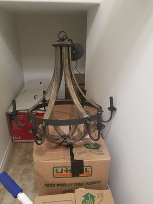 Chandelier for Sale in Chino Hills, CA