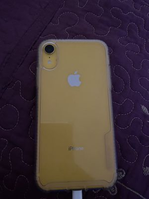 iPhone XR for Sale in Lakewood, CA