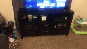 Tv stand for Sale in Oklahoma City, OK