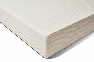 King size memory foam mattress less than a yr old box springs and frame for Sale in Arlington, TX
