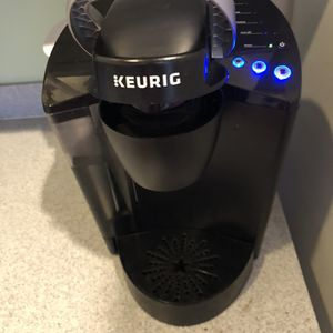 Keurig K-Cup 3 different Sizes with auto-shutoff for Sale in Rockville, MD