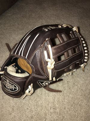 Louisville Xeno Pro 12.5in Softball glove for Sale in Winter Garden, FL