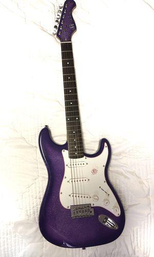 Rock N Rose SX purple sounds great FONTANA for Sale in Fontana, CA