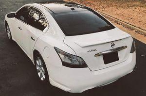 Wonderful 2011 Nissan Maxima FWDWheels for Sale in Simi Valley, CA