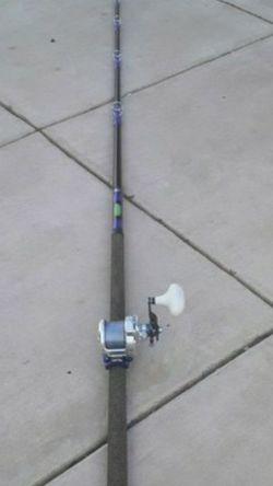 Seeker Ps 100 Fishing Rod for Sale in Newport Beach,  CA