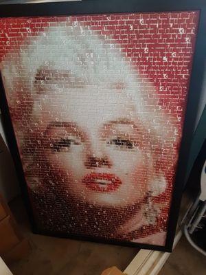 Marilyn Monroe poster for Sale in Etiwanda, CA