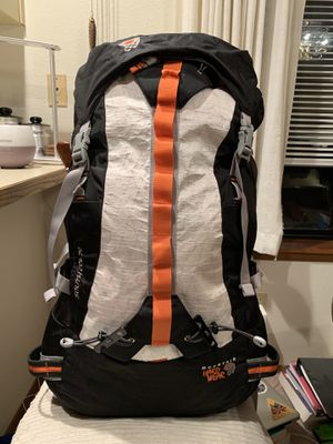 Mountain Hardware South Col 70 Hiking Back for Sale in Seattle, WA