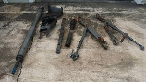 Tractor lift arms, draw bar, mount for Sale in Houston, TX
