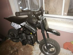 Pocket bike 49cc gas like new for Sale in Richmond, CA