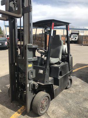 2002 Nissan Forklift for Sale in Aurora, CO