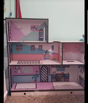LOL Surprise doll house for Sale in Kankakee, IL