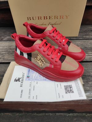 Burberry ladies sneakers for Sale in Merrillville, IN