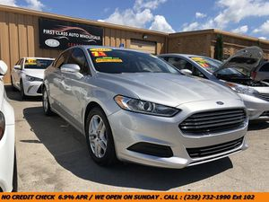 2016 Ford Fusion for Sale in Naples, FL