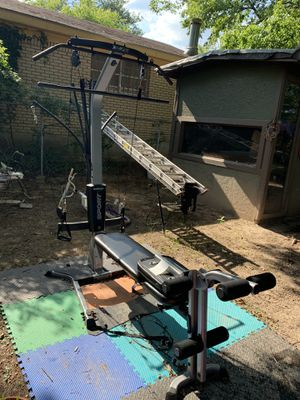 Workout machine for Sale in Tyler, TX