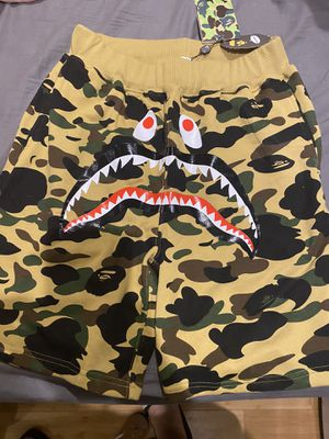 Bape short 2xl for Sale in Lynn, MA